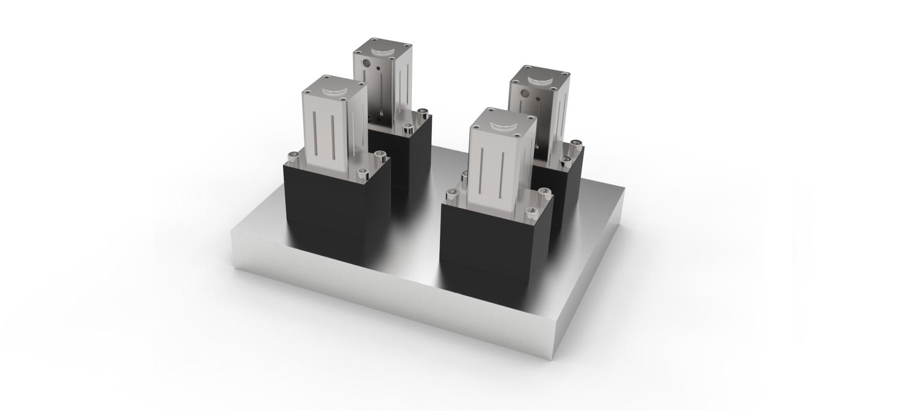 Paletizador magn tico sistemas magn ticos para for Sistema anticalcare magnetico