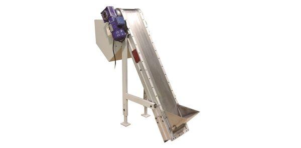 Cinta transportadora magnética de extracción-151