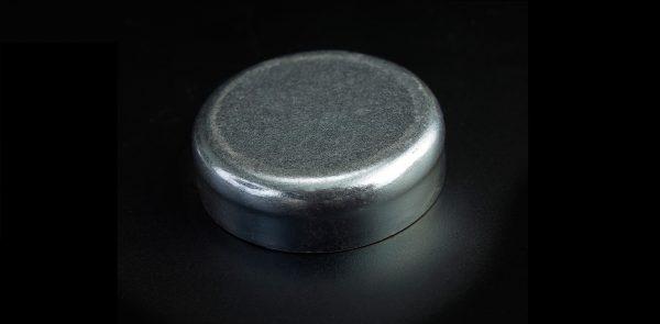 Base magnética de Ferrita-0