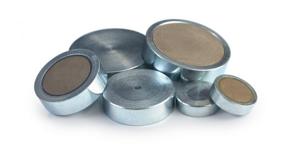 Pots Magnétiques en Samarium-0