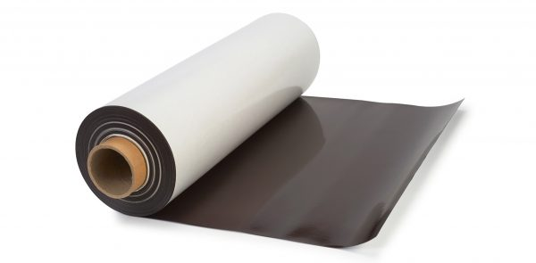Magnetic adhesive rubber (roll)-0
