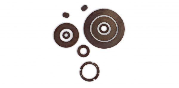 Cut pieces - Discs/Rings-0