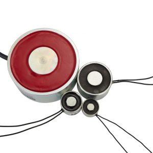 Kreisförmige Auflese-Elektromagnete (IMAVEM)-0