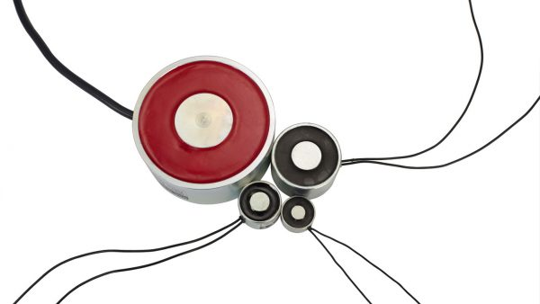 Circular pick-up electromagnets (IMAVEM)-0