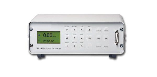 Fluxómetro EF14-0