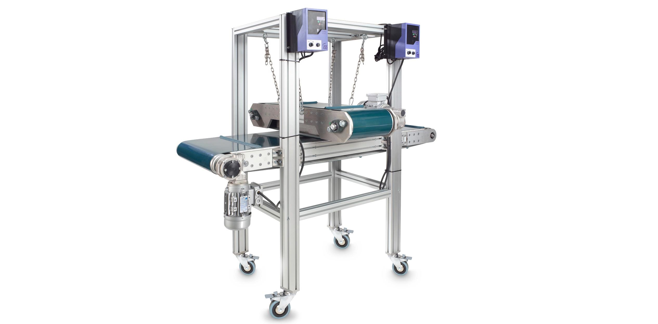 Separador magn tico imaband rn sistemas magn ticos para for Sistema anticalcare magnetico
