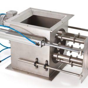 Separador con barras magnéticas rotativas-0