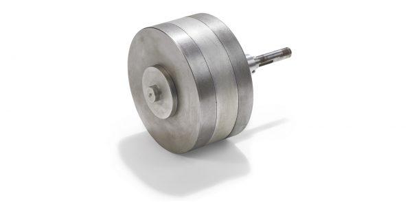 Poleas magnéticas-0