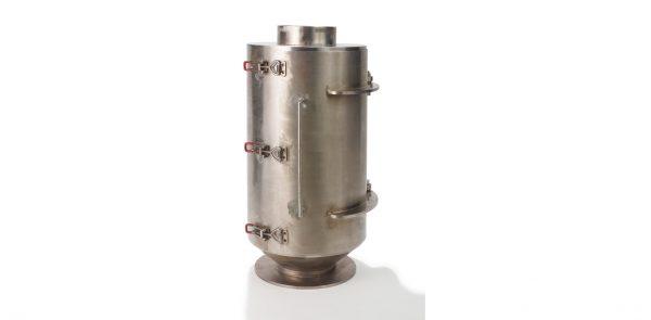 Tubos magnéticos con carcasa inox-116