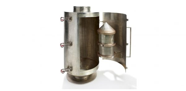 Magnetic Tubes with Stainless Stell Body-0