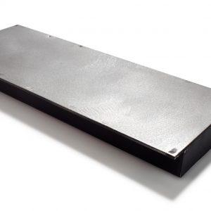 Placas magnéticas con aletas-0