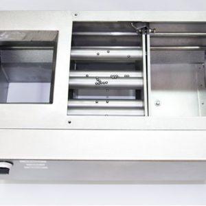 Separador con barras magnéticas lineal-0