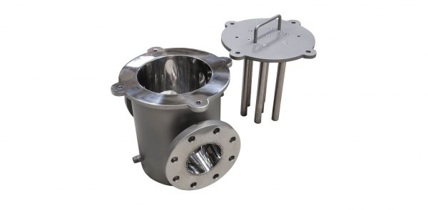 Filtros Magnéticos para Líquidos de IMA
