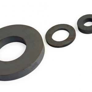 Ferrite rings-0