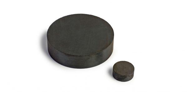 Ferrite discs -0