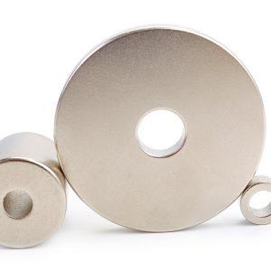 Neodymium rings-0
