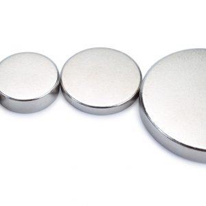 Neodymium discs-0