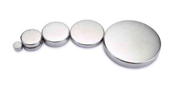 Discos de Neodimio-0