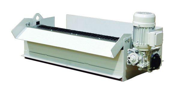 Separadores magnéticos rotativos para líquidos refrigerantes-0