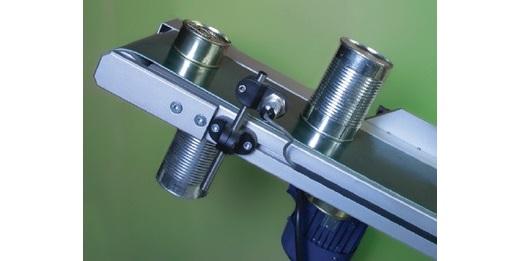 Raíles, curvas y pistas magnéticas