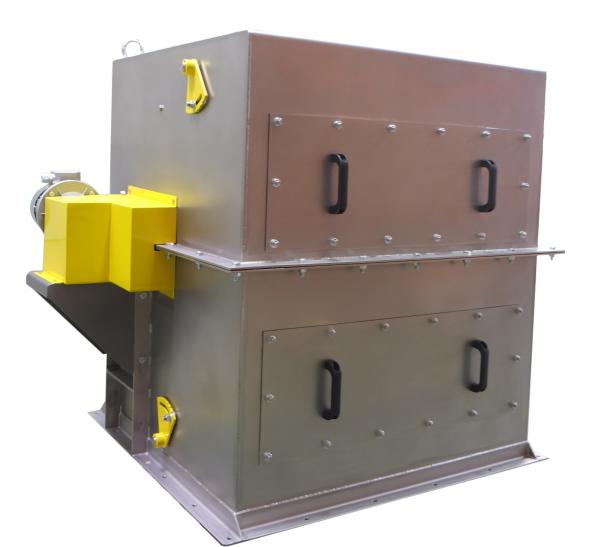 Tambor magnético con armario difusor-329