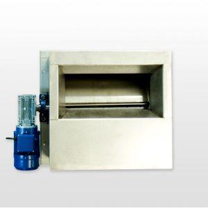 Tambor magnético con armario difusor-0