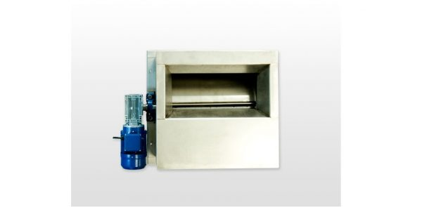 Magnetic drum with diffuser cabinet-0
