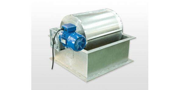 Tambor magnético con armario difusor-99