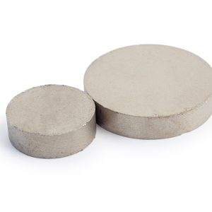Alnico discs-0