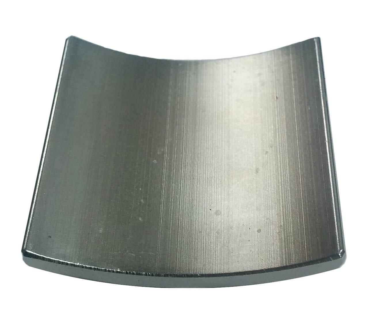 Segmenti piastrelle di neodimio magneti di neodimio ima