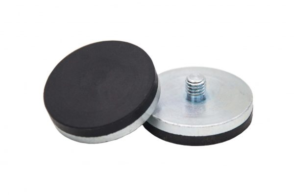 Pots magnétiques recouvertes de Nylon-0