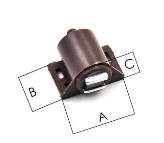 Einstellbare Magnete - Magnetverschlüssen - IMA