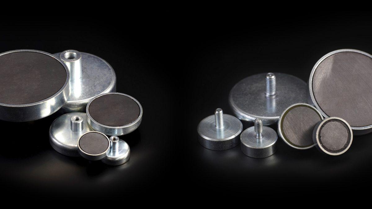 Buy A Neodymium Magnet Or A Ferrite Magnet Magnets Blog Ima
