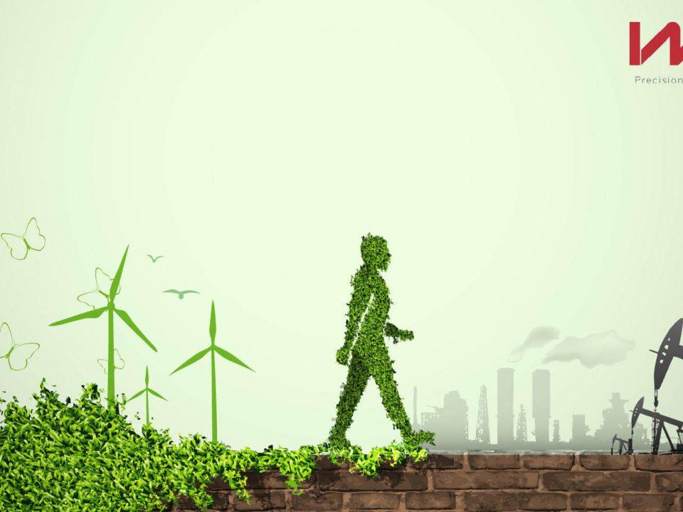 Imanes en el sector de la energia renovable