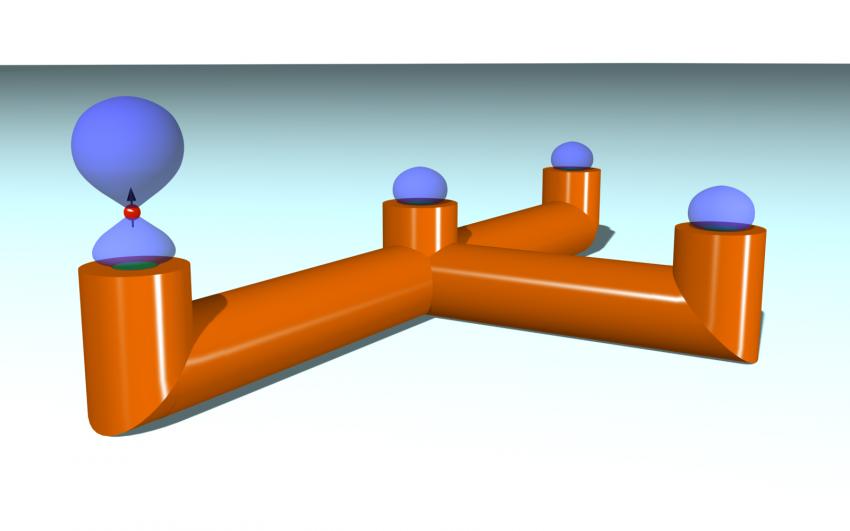 Magnetismo a distancia