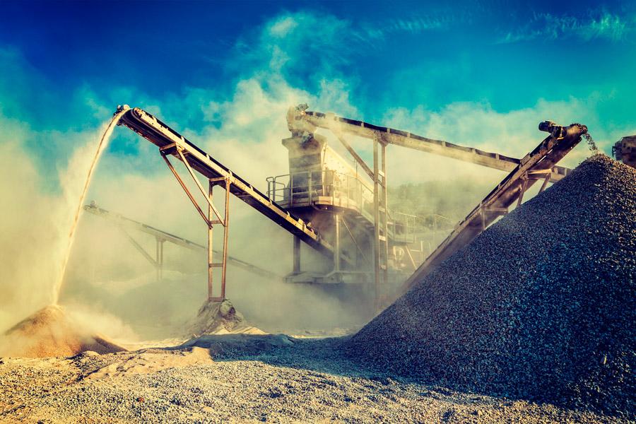 imanes para minería