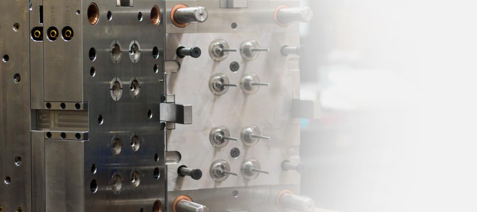 IMA plastic magnets