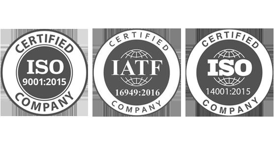 certificaciones IMA