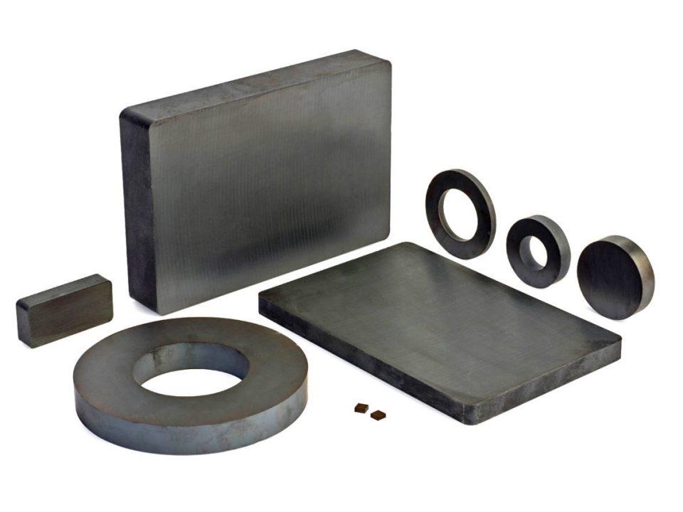 Rolle und Anwendungszwecke von Magneten in der Industrie
