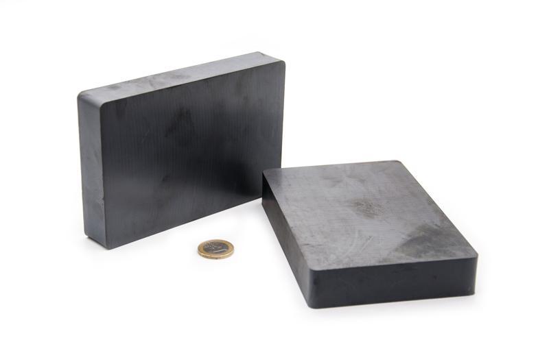 Können Magnete mit der Post versendet werden