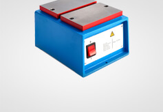 Diferentes tipos de desmagnetizadores
