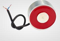 electroimanes circulares de IMA