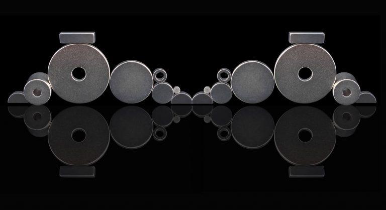 Los imanes de neodimio son los más buscados gracias a sus propiedades magnéticas.