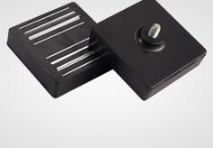 bases magnéticas de fijación