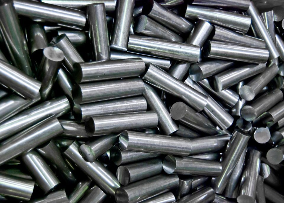 Magnete Alnico Ima Magnetisierung
