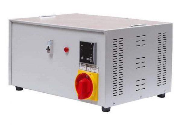 Estabilizador electrónico a servomotor Monofásico