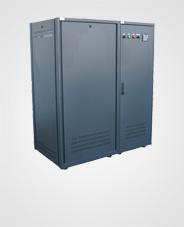 estabilizador electronico trifasico