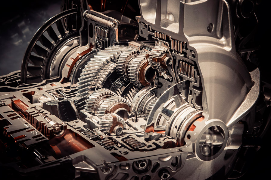 magnete sektor automotive
