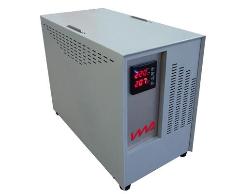 Estabilizadores a servo motor Monofasicos de IMA