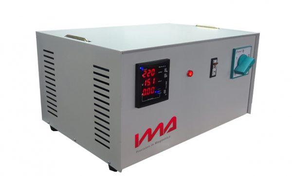 Estabilizadores a servo motor Monofasicos en IMA